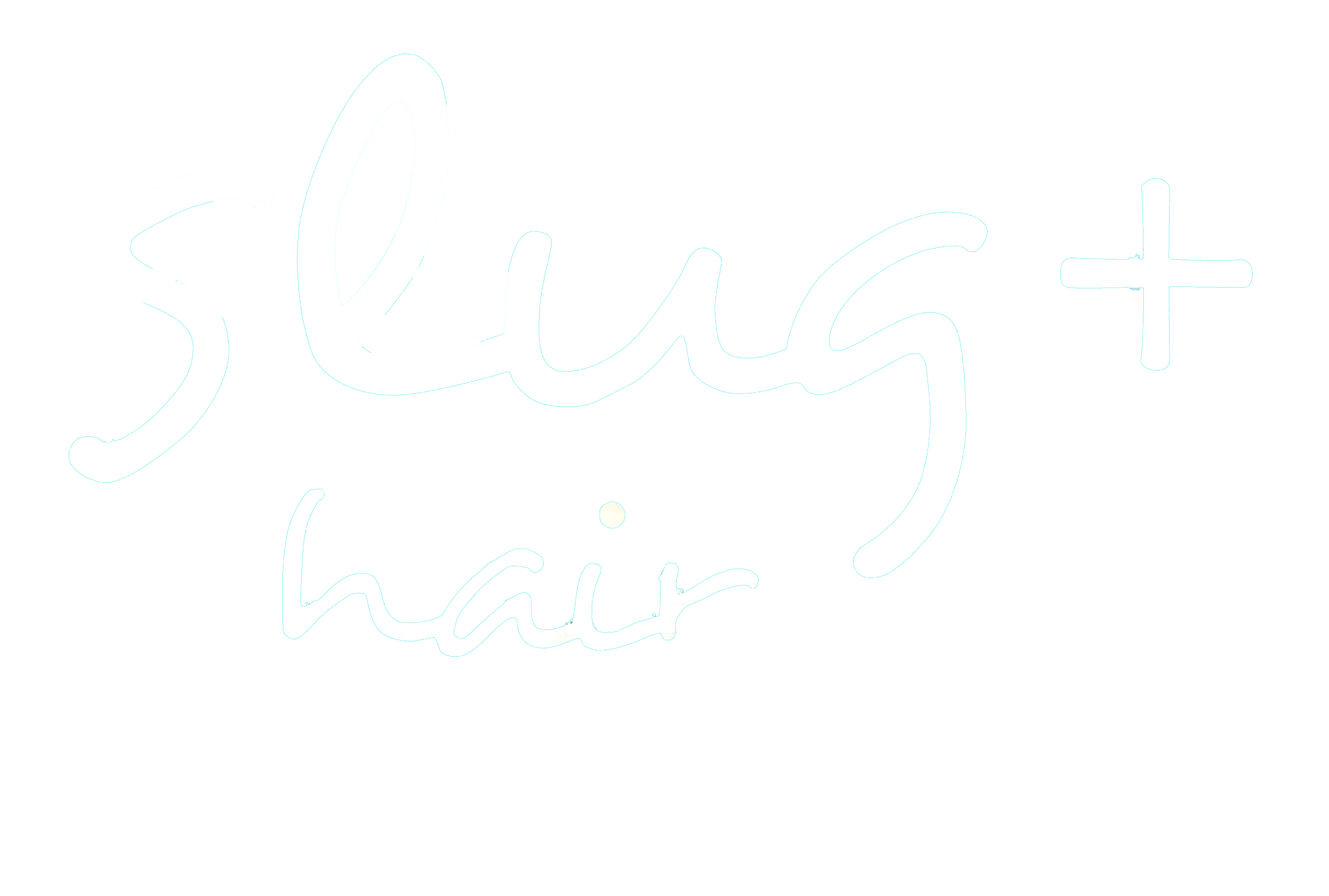 hair SLUG